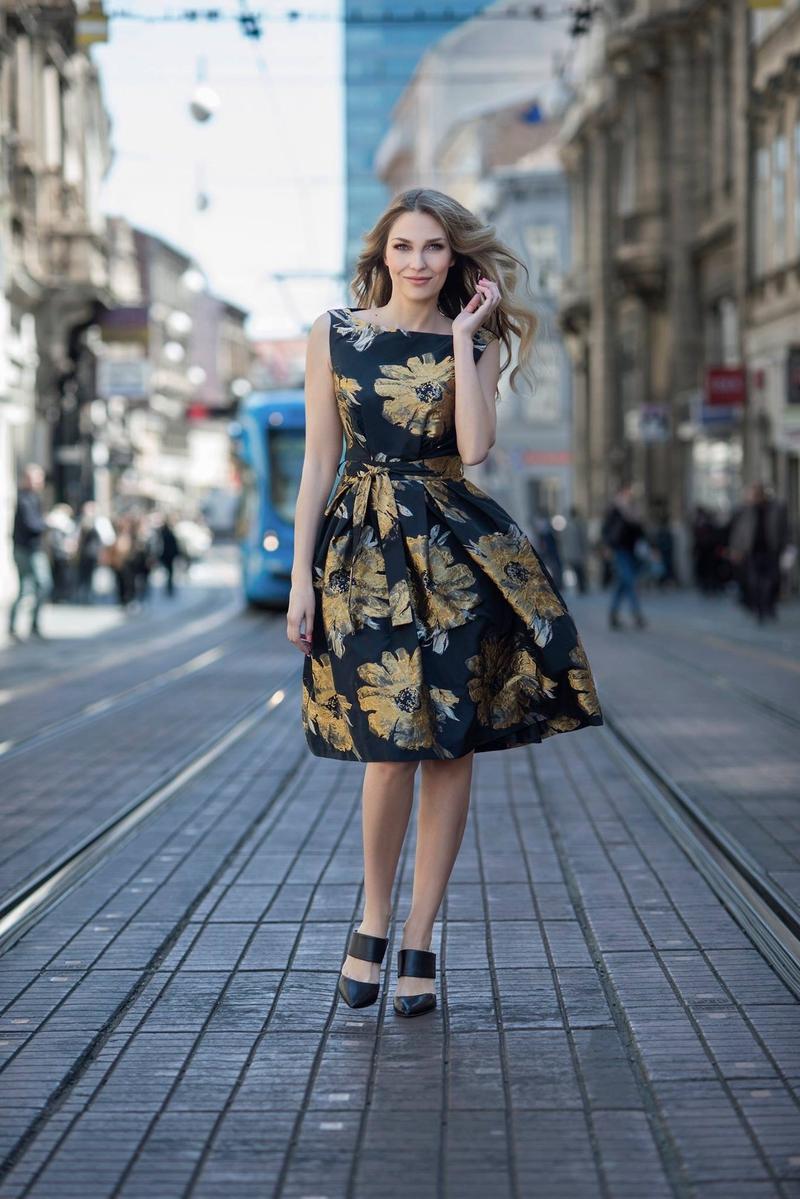 cadieux, dess, elegant, skirt, dresses, parisian chic, haljine, suknja, hlače, sako, modni brand, fashion brand, paris, zagreb