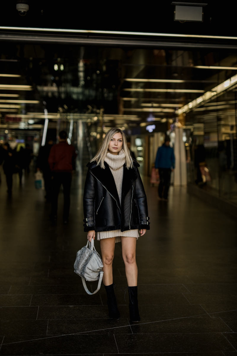 X oversized jacketX oversized sweaterX bagX bootsX liebeskindX liebeskind berlinX liebeskind hrvatskaX leather jacket