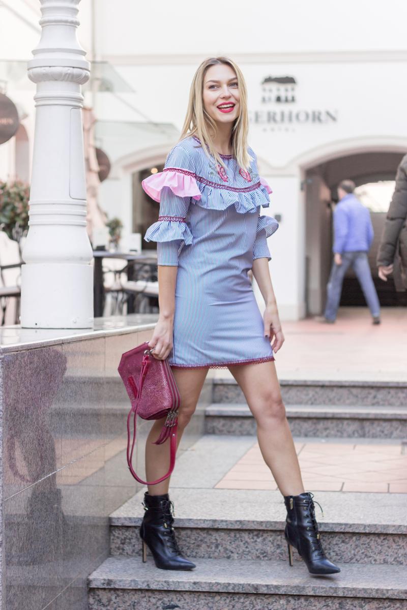 X dressX fashion machineX embroideredX flower embroideryX sam edelmanX bootsX bagX liebeskind berlinX liebeskind berlin bagX embroidered dress