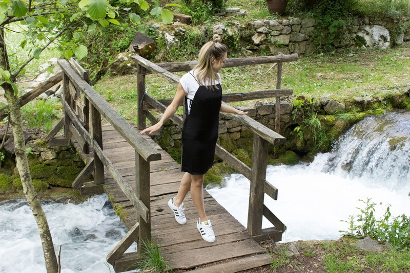 X nakdX nakd clothesX swimsuitX one piece swimsuitX slip dressX dressX jeansX oversized shirtX off the shoulder blouseX shoesX twinsetX liebeskind bagX sneakersX adidas superstarX sunglassesX plitviceX rastokeX plitvička jezeraX plitvice lakesX plitvice waterfall
