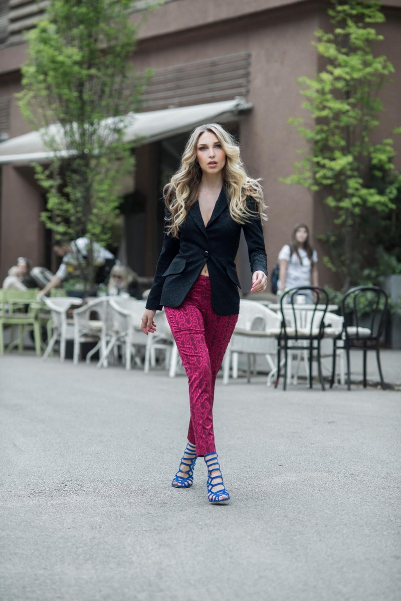 cadieux, dess, elegant, skirt, dresses, parisian chic, haljine, suknja, hlače, sako, modni br<script srcset=